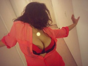 Liha erotic escorts in Salisbury, NY